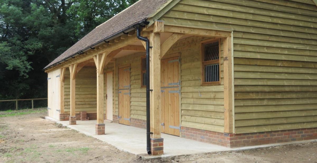 oak stables sussex